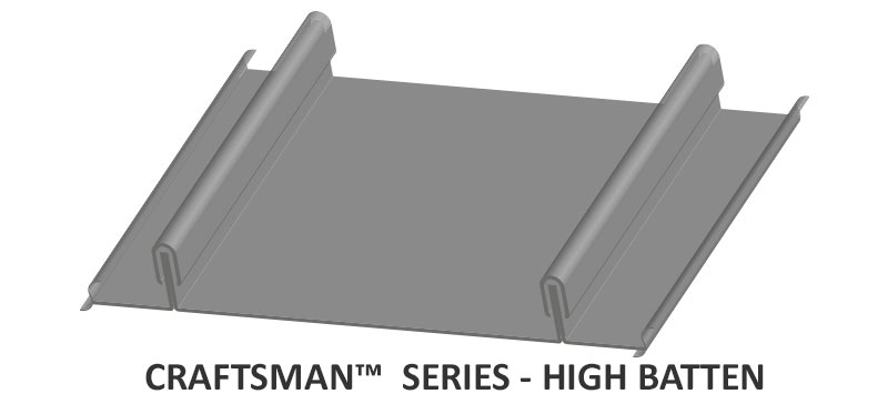 Craftsman™ Series